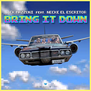 Bring It Down cover art