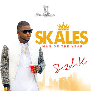 Your Body Hot by Skales, Attitude