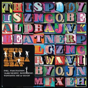 Alphabeat - Go go