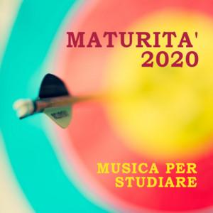 Maturità 2020 Ventiventi - musica per studiare