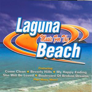 Music For The Beach album