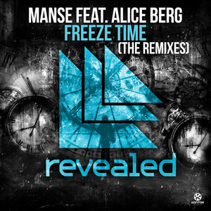Freeze Time (Acoustic & Stasius Remix)