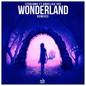 Wonderland (feat. Angelika Vee) [Remixes]