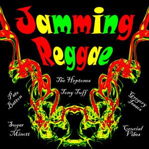 Jammin Reggae