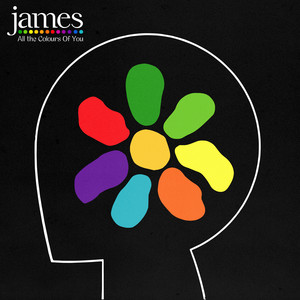 All The Colours Of You by James