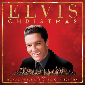 Christmas with Elvis and the Royal Philharmonic Orchestra (Deluxe) album