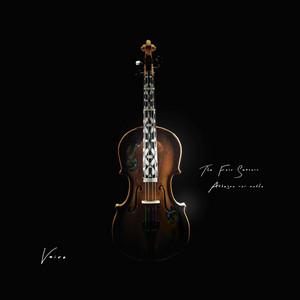"""Vivaldi: The Four Seasons: Violin Concerto in F Minor, Rv. 297 """"Winter"""": I. Allegro non molto"""