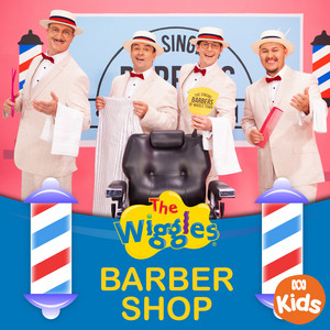 Wiggly Barbershop