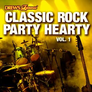 Classic Rock Party Hearty, Vol. 1 album