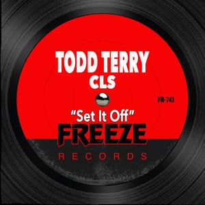 Set It Off - Tee's Frozen Mix cover art