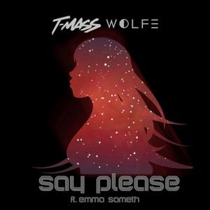 Say Please