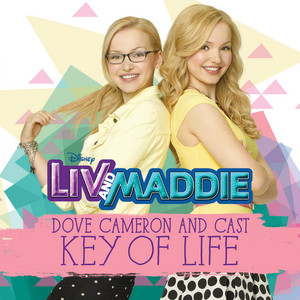 "Key of Life (From ""Liv and Maddie"")"