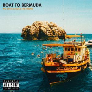 Boat to Bermuda