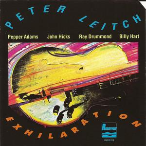 Exhilaration album