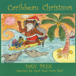 Caribbean Christmas album