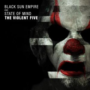 The Violent Five