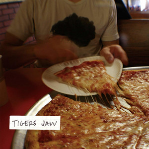 I Saw Water by Tigers Jaw