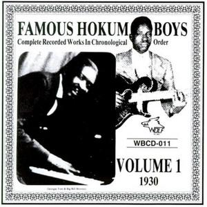 Black Cat Rag by Famous Hokum Boys