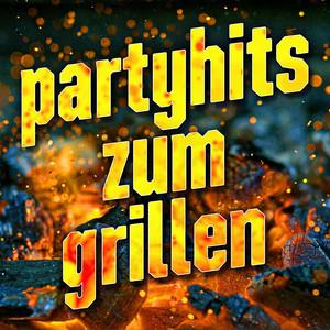 Partyhits zum Grillen