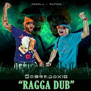 "Sobredoxis ""Ragga Dub"" - Single"