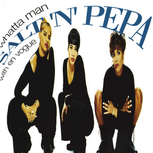 Whatta Man (The Remixes)