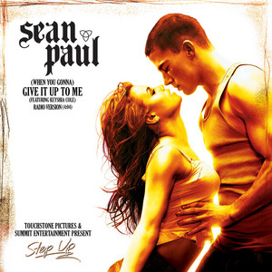 (When You Gonna) Give It Up to Me (feat. Keyshia Cole) - Radio Version by Sean Paul, Keyshia Cole