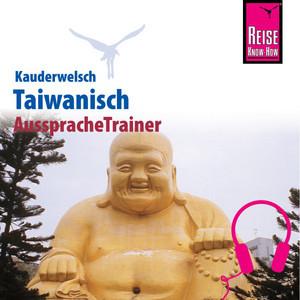 Reise Know-How Kauderwelsch AusspracheTrainer Taiwanisch