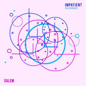 Impatient - Jordan Jay Remix cover art