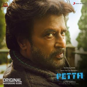 Petta (Original Background Score)