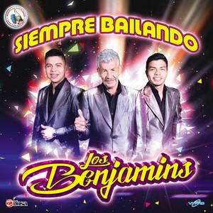 Siempre Bailando. Música de Guatemala para los Latinos album