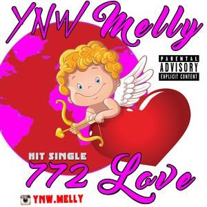 772 Love cover art