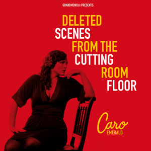 Caro Emerald – That Man (Studio Acapella)