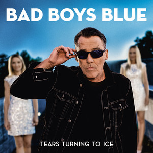 Tears Turning to Ice