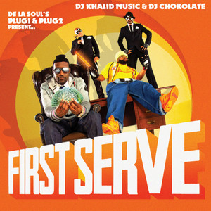 FIRST SERVE (2020 remastered version)