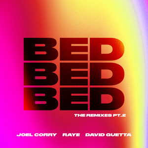 BED (The Remixes Pt. 2)