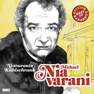 Niavaranis Kühlschrank Audiobook
