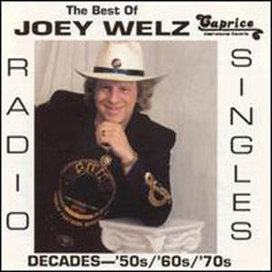 The Best of Joey Welz album