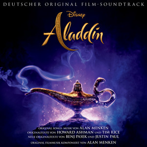 Aladdin (Deutscher Original Film-Soundtrack) album