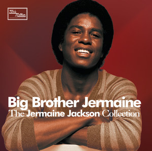 Let's Get Serious - Single Version by Jermaine Jackson