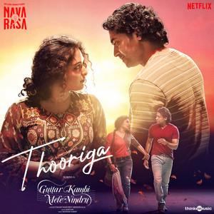 Thooriga cover art