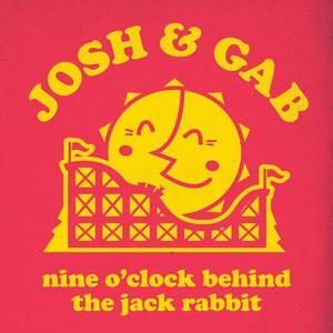 Nine O'clock Behind the Jack Rabbit