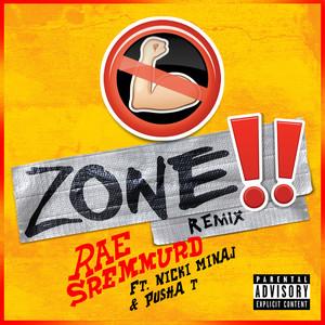 Nicki Minaj – No Flex Zone (Studio Acapella)