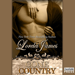 Gone Country - Rough Riders, Book 14 (Unabridged)