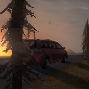 Roadtrip cover art