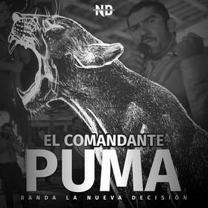 El Comandante Puma