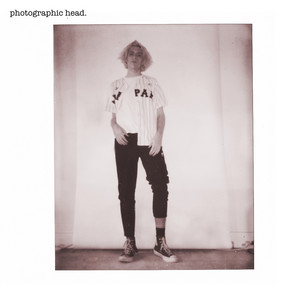Photographic Head