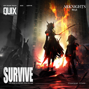 Survive [Arknights Soundtrack]