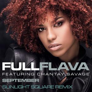 September (Sunlight Square Remix)