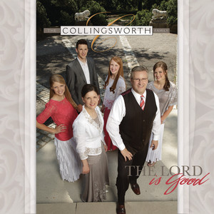 I Could Never Outlove The Lord cover art