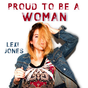Proud to Be a Woman (The D'vinyl Sessions)